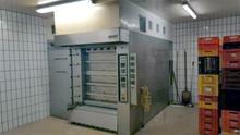 1999 HEUFT storey baking oven 1