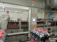 2003 DIMAC Star F30 PET bottles