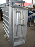 INJECT STAR FWP 17 Meat press /