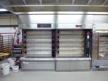 BONGARD Oven or GAS