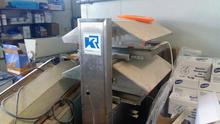 1996 KRUMBEIN KSSM-V0.1D Cutter