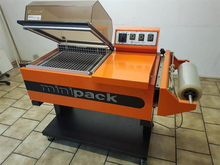 MINIPACK FM-76 angle welder