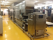 2002 FORTUNA KM K4 Bread unit w