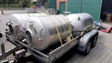 2008 FIB 500 l Beer tanks / sto