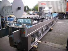 2007 ULMA PACKAGING TF-OPTIMA 3