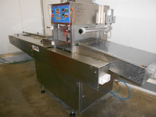 2000 ILPRA V / G Shaping machin