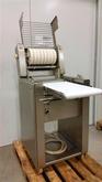 WEBER ASB 600 derinding machine