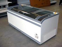 AHT Paris 2100 freezer with war