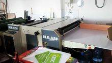 2009 Wity Flute laminating mach