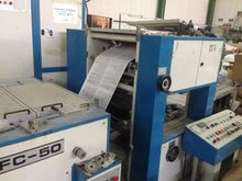 Business Form printing machine