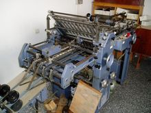 Used Stahl K44/4k-f