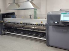 Used 2013 HP Scitex