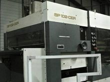 Used 1990 Bobst Sp 1