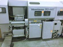 Used 2000 Horizon Bq