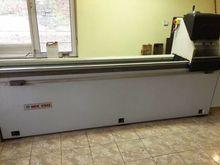 2013 MVM Mx 150 grinding machin