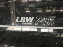 1990 Polygraph Lbw 750