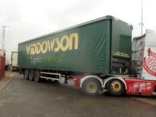 MONTRACON CURTAINSIDE
