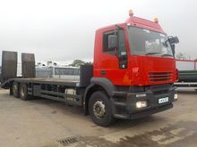 2006 IVECO STRALIS 310 CHEESE W