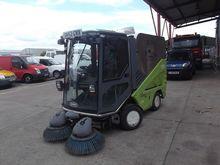 2012 GREEN MACHINE 636
