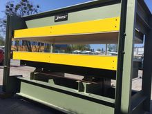 JOOS HP 70 Hydraulic Press (PP-