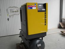 KAESER Screw Compressor / Compr