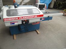 GUBISCH K 2 M Four side planer