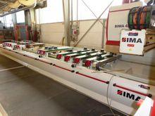 2003 IMA BIMA 410 CNC - Machini