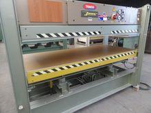 JOOS HP 65/2 Hydraulic Press (P