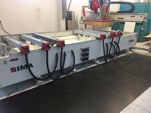 2000 IMA Bima 410/400 CNC - Mac