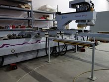 1999 WEEKE OPTIMAT BP120 CNC -