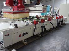 2002 IMA BIMA 410 CNC MACHINING