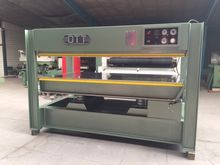 OTT Hydraulic Press (PP-182)