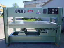 OTT JU 60 Hydraulic Press (PP-1