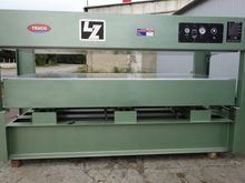 JOOS HP 80/3 Hydraulic Press (P