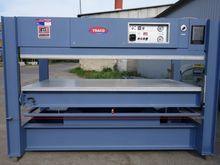 1998 Hydraulic Press (PP-182)