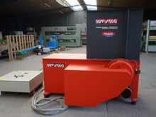 WEIMA WL4 S Waste Shredder (R-1