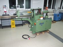 Labels die cutting machine Busc