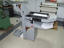 Folding machine Morgana Major