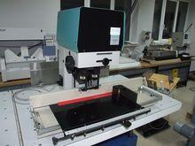 Paper Drill Nagel Citoborma 280