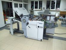 Folding machine Heidelberg Stah