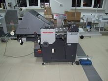 Horizon Cross Folder AFC-492