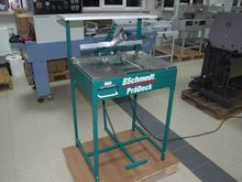 Hard cover mounting table Schme