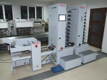 Horizon VAC-1000a + VAC-1000m +