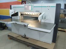 Guillotine Perfecta 115 TS