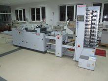 Horizon VAC-100a + ST-40 + SPF-