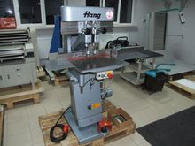 Paper drill machine HANG 106 DT