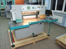 Cutting line Perfecta 76UC with