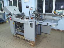Folding machine Stahlfolder TI