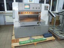 Guillotine paper cutter POLAR 9
