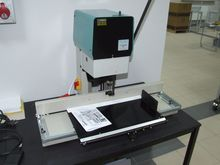 Paper Drill Nagel Citoborma 180